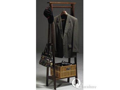 衣帽架 朵拉衣掛架 衣架衣帽架吊衣架 【屏一家具】新品上市(C001-AR729)南部免運費