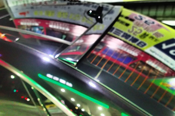 DJD19090123 BENZ W207 後上遮陽尾翼套件 E350 E200 E280 E300 E280