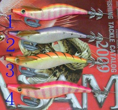 『168樂天市場』下殺賠錢出清日本新發表 NEW新色系JINGO木蝦3.5吋