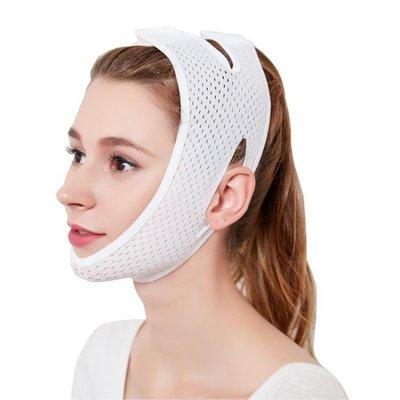 YEAHSHOP 睡眠面罩 日本透氣神器V臉面罩Y185