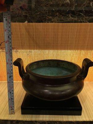 AP1013銅製香爐
