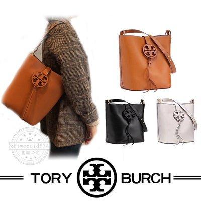 年度回饋特價 Tory Burch 水桶包 單肩包 斜挎包 可調節