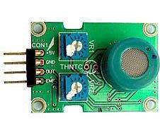 進口電壓輸出二氧化碳CO2感測器模組 MS4100-P111 現貨!