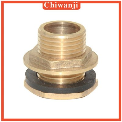 Water Tank Hose Connector Cistern Pipe Fittings