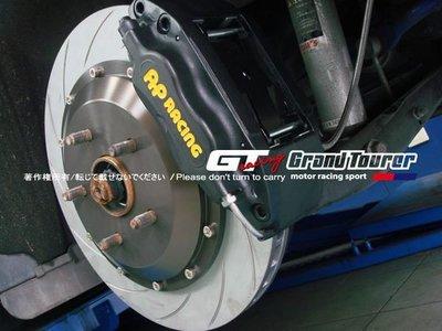 德朋國際 / ㊣ AP Racing cp7040 六活塞卡鉗 搭配355mm浮動碟盤 IS250 LEXUS