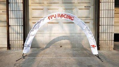 【大疆無人機配件】拱門200,Arch200無人機競賽門 穿越門Race Gate