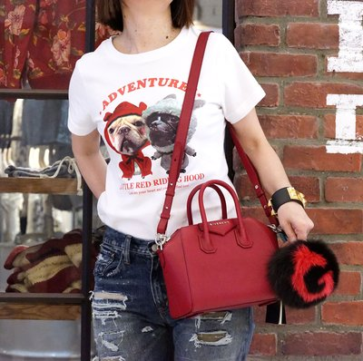 Givenchy 紀梵希 goat M...