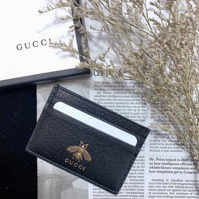 Gucci 蜜蜂卡夾