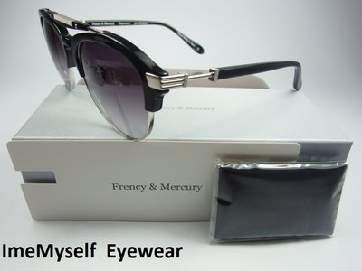 Frency & Mercury 太陽眼鏡 十週年限量款 Supremacy至高無上 Luz del Viaje ABG