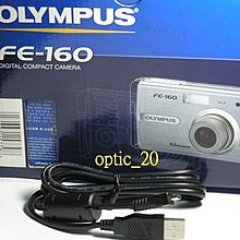 OLYMPUS傳輸線 CB-USB7 CB-USB6 U840 u790 FE-290 FE-190 u500 XZ-1