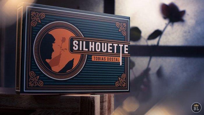 [魔術魂道具Shop]影子是有生命的~Silhouette by Tobias Dostal