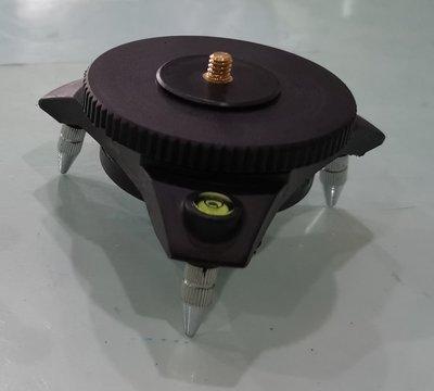 【宏盛測量儀器】整平台/微調基座 二分芽 PLS3 / PLS3G / PLS180 / PLS180G / PLS5 可用