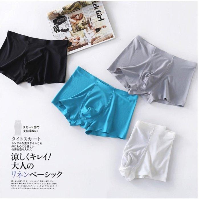 【冰絲系列~3件組】外銷日本 男 網眼 U型立體囊袋 平角 【Zoe Sport 柔依運動衣坊】C21-MK016