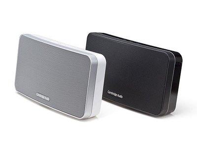 英國Cambridge Audio Minx GO 藍牙Wi Fi喇叭無線網路功能~另有Minx Air100. 200