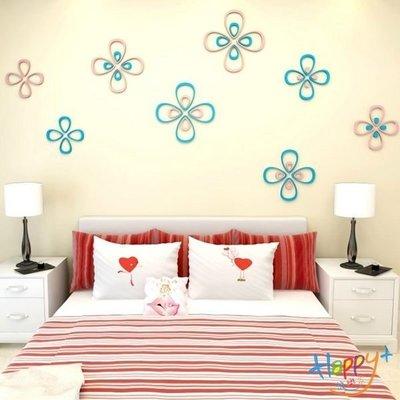 快樂家『水滴 立體牆貼』牆壁不留白財富跟著來 時尚壁貼 創意貼 牆壁裝飾 WS1904
