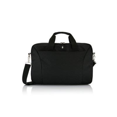 [IN LOGO印樂購]客製化禮贈品,Swiss Peak單肩15寸筆記本電腦包