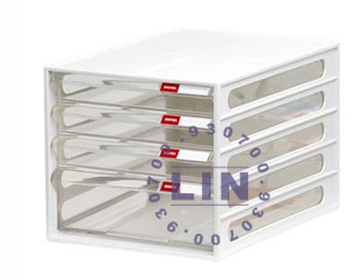 【品特優家具倉儲】樹德桌上公文櫃 DD-113效率櫃 資料櫃