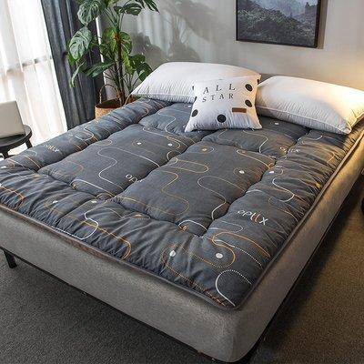 床墊 床墊學生宿舍單人0.9m床褥加厚軟墊折疊榻榻米墊子地鋪睡墊榻榻米小尺寸價格 中大號議價