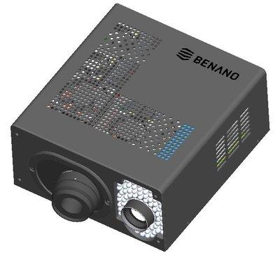 BENANO UNO 3D感測器 高精度型 U4513-2 5M款