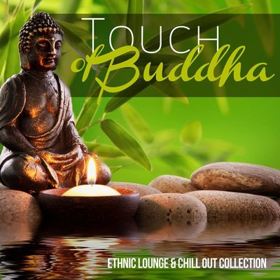 音樂居士*Touch Of Buddha Ethnic Lounge & Chill Out Collection*CD專輯