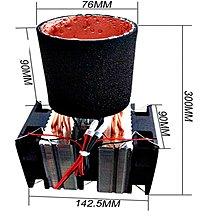 DC12V製冷模組快速降溫杯(接AC110V就可以用)