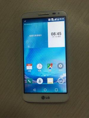 LG G2 mini 內置8GB