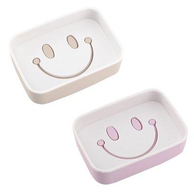 【贈品禮品】A4761 笑臉瀝水皂盒/肥皂置物架/菜瓜布香皂瀝水盤/浴室收納架/贈品禮品