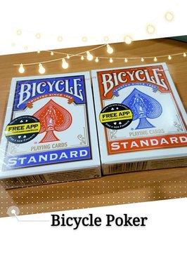 【預馨緣塔羅鋪】現貨正版BICYCLE 808 標準尺寸撲克牌