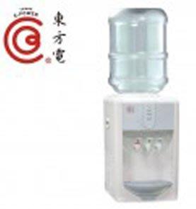 東方電 桌上型 落地直立型冰溫熱桶裝水飲水機 壓縮機式三溫飲水機 開飲機 台灣製 4000元