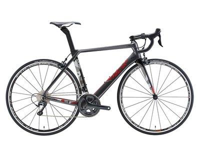 (J.J.Bike) AXMAN 亞士盟 Falcon S3 碳纖維 105 22速 空力車R8000 Ultegra