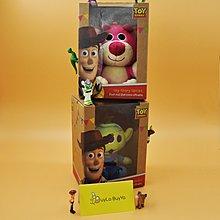 InfoThink Toystory 絨毛藍牙喇叭 台灣貨品 – (香港行貨)
