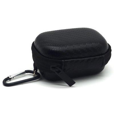 耳機包 音箱包收納盒適用 博朗YX303/301血氧儀收納盒指夾式血氧飽和度檢測儀便攜硬包