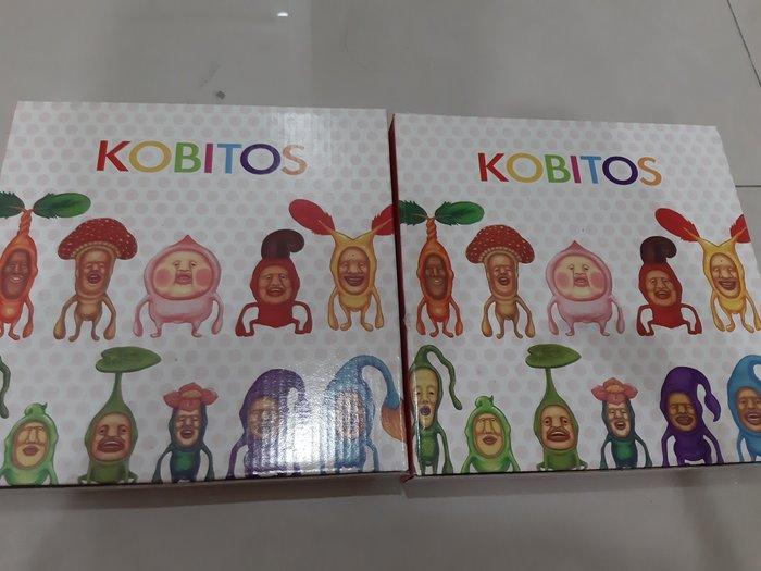 全聯福利中心醜比頭KOBITOS餐盤2組出清只要150