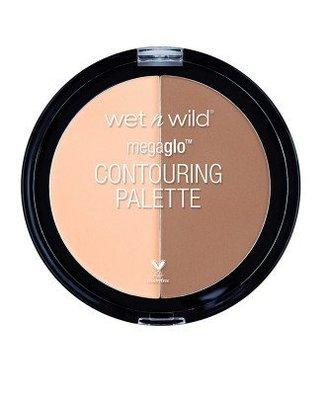 現貨 wet n wild Mega Glo Contouring Palette修容打亮 Caramel toffee