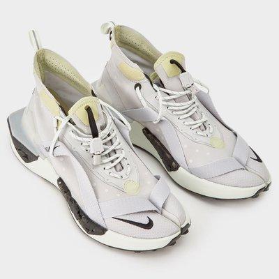 R'代購 Nike ISPA Drifter Split 白 Tabi 分趾靴 ZoomX 忍者鞋 AV0733-001