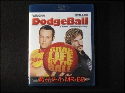 [藍光BD] - 鐵男躲避球 Dodgeball:A True Underdog Story BD-50G 完整版