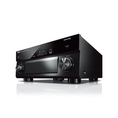 愛樂音響(台中市政店) YAMAHA RX-a2080 最新AV擴大機 公司保證1年