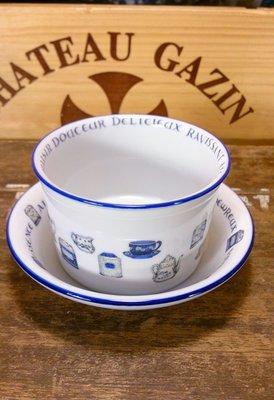 日本Seto Craft居家陶瓷雜貨出品的古典茶具圖咖啡杯一客:日本製 進口 咖啡杯 陶瓷 設計 居家 設計 收藏 禮品