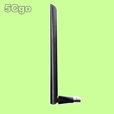 5Cgo【權宇】D-Link DWA-172雙頻USB 無線網路卡  一年保固 含稅