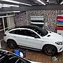 Dr. Color 玩色專業汽車包膜 M- Benz GLE450...