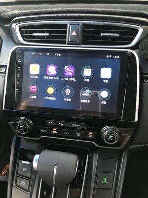 【 嘉義.新動力 汽車影音】HONDA 5代CR-V專用專卓機