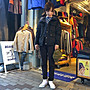 |The Dood Life|GRAMICCI WS TAPERED CROPPED PANTS / 鬆緊繫帶 錐形褲
