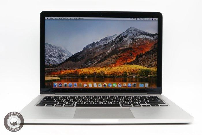 【高雄青蘋果】Macbook pro i5 2.9G 8G 500G HD6100 13吋 二手蘋果筆電 #30385