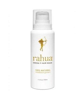 【Q寶媽】10/10 Rahua 神奇核果9激活修護髮膜10ml 體驗包 期限2020.05 全新專櫃貨 中文標籤