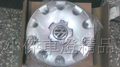 ☆小傑車燈家族☆全新vw福斯正廠零件 beetle 金龜車鐵圈專用16吋輪圈蓋一個1300元