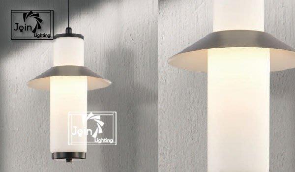 =橋式瘋設計= 圓柱造型吊燈  [JL9-2061]