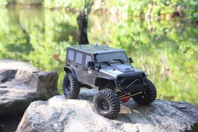 汽車模型瑞泰RGT 86100 1/10仿真攀爬車四驅專業遙控模型成人rc越野攀爬車