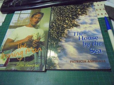 英文讀本閱讀the ironing man+the house by the sea 位編9