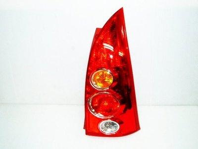 ~~ADT.車燈.車材~~MAZDA PREMACY 2.0 原廠型紅黃尾燈一邊1300  也有1.8尾燈