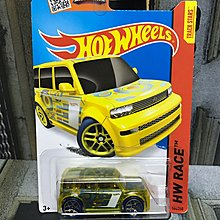 Hotwheels Toyota Bb Hot Wheels Scion xB
